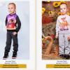 Стиляги или все о детской моде 2018