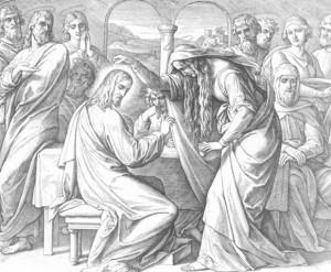 Культ иудейской религии.