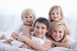 Для семьи важны и мелочи.