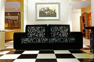 Мебель фабрики TURRI.