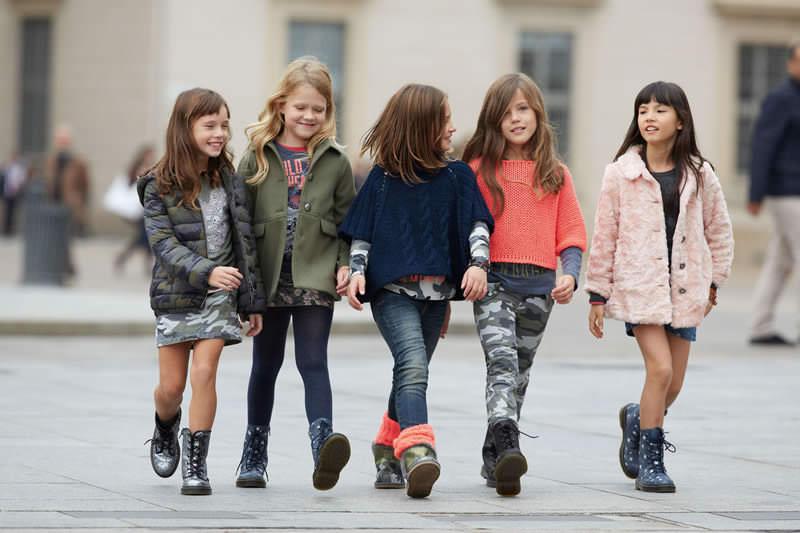 Школьная Модная Одежда 12 Лет