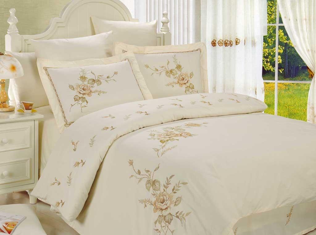 Рисунки для вышивка постельного белья