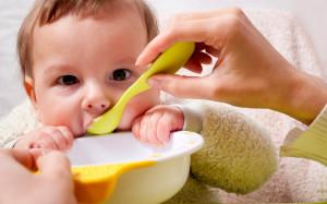 Молочная каша для питания малышей: выбираем самую хорошую