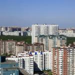 Динамика спроса найма престижного жилья