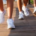 Как выбрать обувь для ходьбы?
