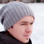Как правильно подобрать цвет шапки для мужчин?