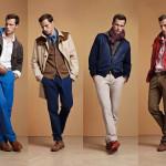 Какая одежда должна быть в гардеробе современного мужчины?