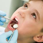 Особенности лечения детей