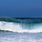 Почему цвет моря именно синий и таковым остается?
