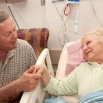 Какая медицинская техника потребуется лежачему больному?