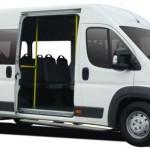 Все об аренде транспорта и пассажирских перевозках