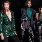 Платья Вalmain – новая коллекция