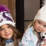 Детские головные уборы MIALT – качество и стиль