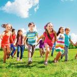 Newton Park – отличная возможность интересного отдыха для ребенка