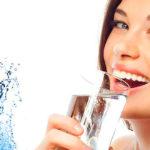 Как пить больше воды?
