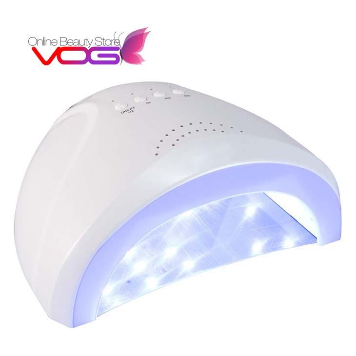 Используйте возможность купить качественные ультрафиолетовые лампы для маникюра