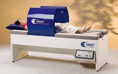 Технология MBST в лечении заболеваний опорно-двигательного аппарата