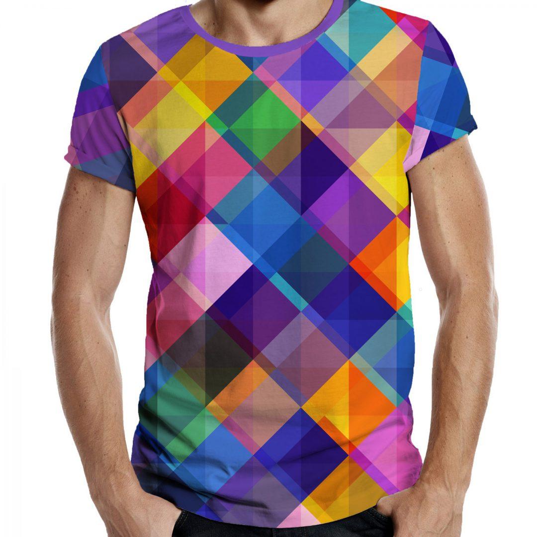 Комфорт и качество спортивных футболок бренда MIOBI