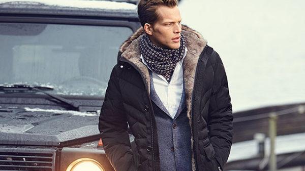 На что стоит обращать внимание при выборе мужской куртки