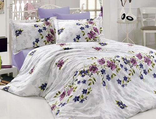 Ткань бязь - лучший материал для постельного белья