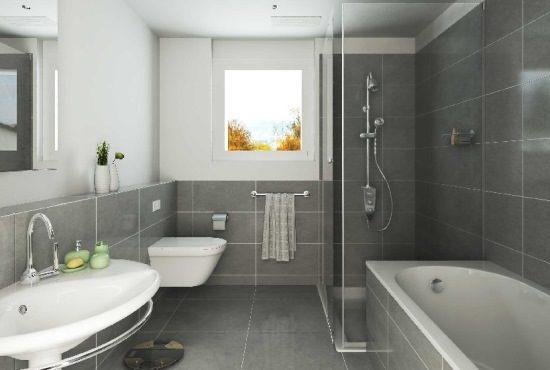 Как выбрать мастеров для проведения ремонта ванной комнаты
