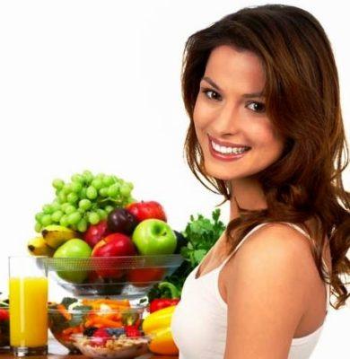Для чего так важно здоровое питание