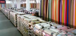 Почему выгодно покупать ткани у оптового поставщика через Интернет?