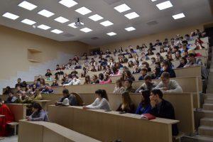 Педагогические университеты