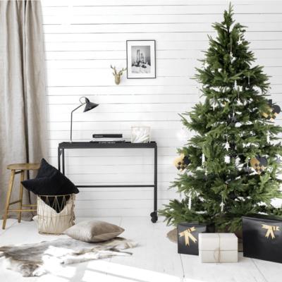 Датские новогодние ёлки и их особенности