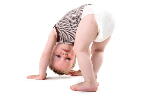 Чем обусловлен выбор родителей в пользу многоразовых подгузников?