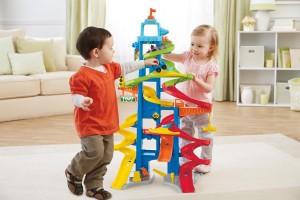 Детские игрушки и обучающие материалы: где купить