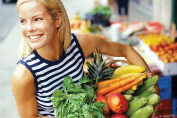 Здоровый образ жизни и правильные диеты