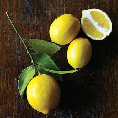 Tasty B со вкусом лимона
