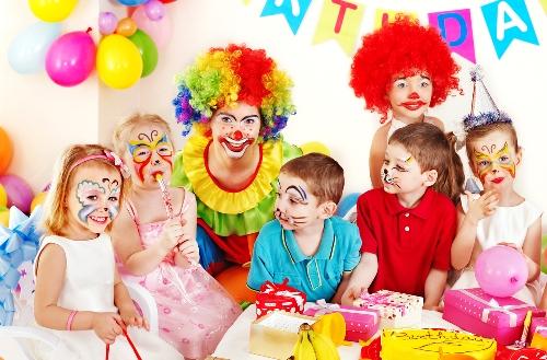 Как выбрать аниматора ребенку на день рождения