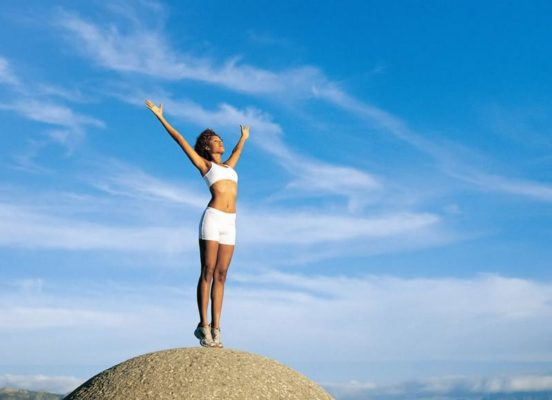Здоровый образ жизни: Советы для новичков от Фитомакс