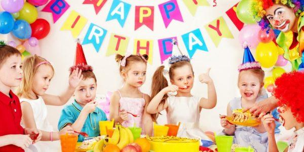 Как организовать самый лучший день рождения ребенка?