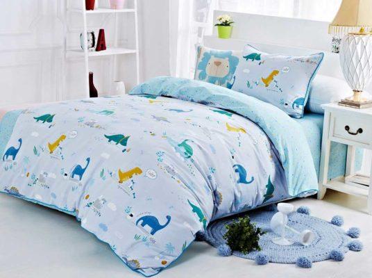 Полезные советы, которые помогут выбрать детское постельное белье