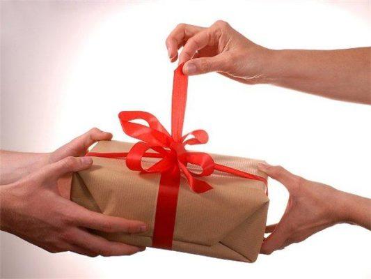 Как не ошибиться с выбором подарка