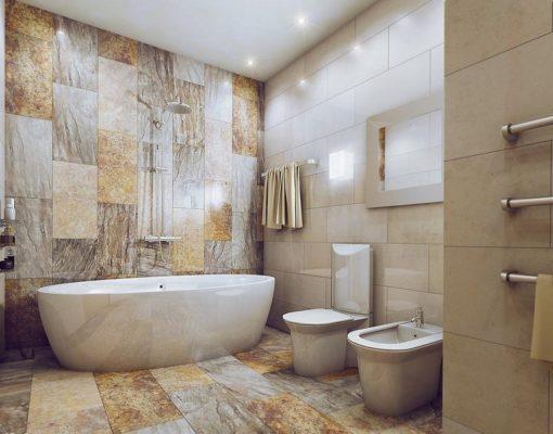 Главные сложности, что возникают во время ремонта в ванной комнате