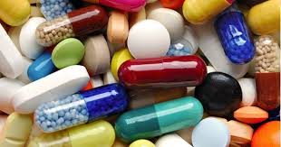 Лекарство в удовольствие