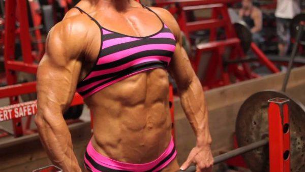 Станзолол - андрогенный стероид в жизни спортсмена