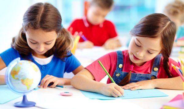 Подготовка к школе – это фундамент будущего обучения