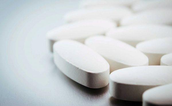 Препараты кальция и витамина D3